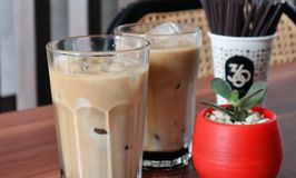 Kopi 360 (360 Coffee)