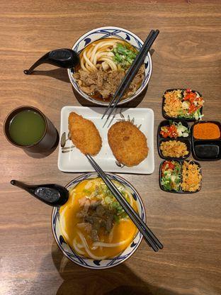 Foto review Marugame Udon oleh Yepsa Yunika 1