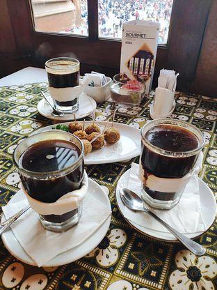 Foto 1 - Makanan di Cafe Batavia oleh iminggie
