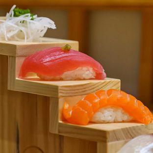 Foto 1 - Makanan di Sushi Hiro oleh deasy foodie