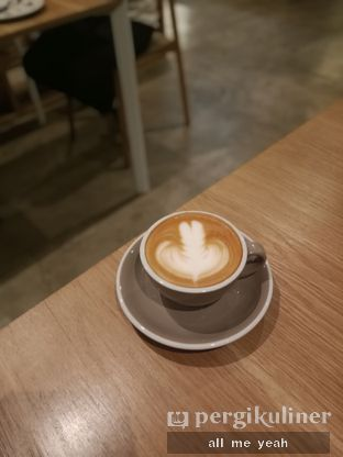 Foto review Sawo Coffee oleh Gregorius Bayu Aji Wibisono 1