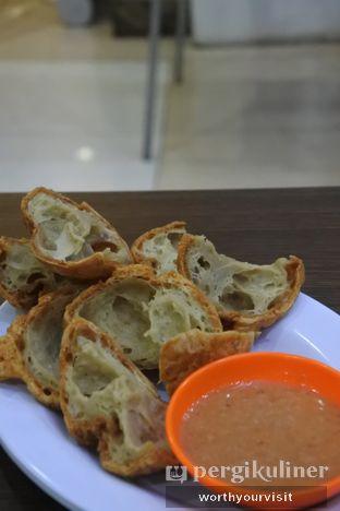 Foto 2 - Makanan(Bakso goreng) di Bakso Ibukota oleh Kintan & Revy @worthyourvisit