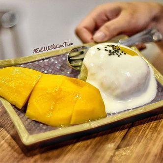 Foto Makanan di Thai Street