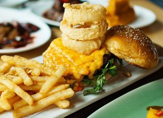 13 Tempat Makan di Thamrin Terbaik yang Wajib Dicoba