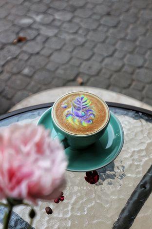 Foto 2 - Makanan di O'delice Cafe oleh vionna novani