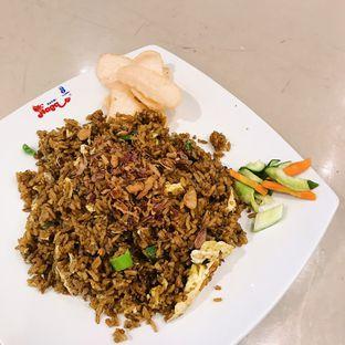 Foto 1 - Makanan di Bakmi Naga oleh Della Ayu