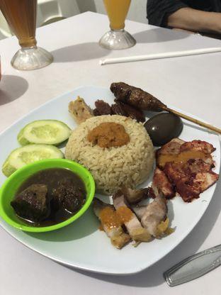 Foto 4 - Makanan di Mie Benteng oleh Freddy Wijaya