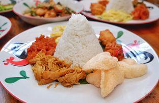 Foto 12 - Makanan di Si Mbok oleh Mariane  Felicia
