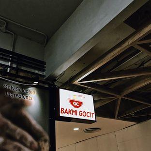 Foto 8 - Interior di Bakmi Gocit oleh Della Ayu