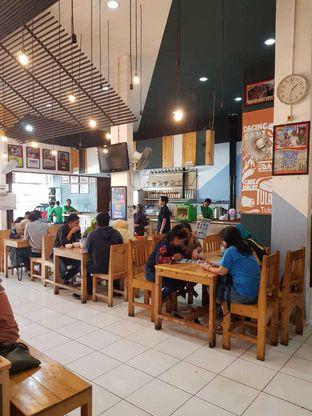 Foto review Bakso Rusuk Joss oleh DM  Life 4