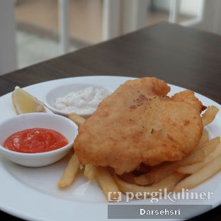Foto review Willie Brothers Steak and Cheese oleh Darsehsri Handayani 5