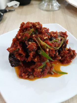 Foto 3 - Makanan di Ayam Geprek Istimewa oleh Mouthgasm.jkt