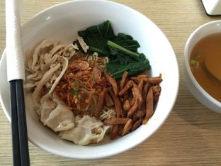 Foto 3 - Makanan di Koffe House oleh Marsha Sehan