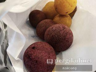 Foto review Bola Ubi Kopong Bobol 58 oleh Icong  1