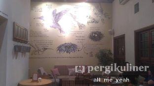 Foto 4 - Interior di Hummingbird Eatery oleh Gregorius Bayu Aji Wibisono