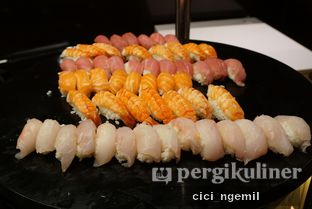 Foto review La Brasserie - Le Meridien Hotel oleh Sherlly Anatasia @cici_ngemil 19