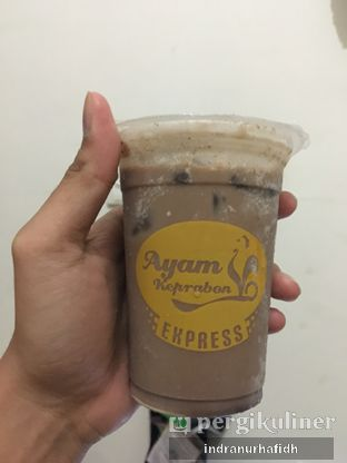 Foto review Ayam Keprabon Express oleh @bellystories (Indra Nurhafidh) 2