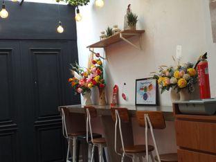 Foto 2 - Interior di Kedai Kokoho oleh Jonathan Kristian