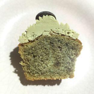 Foto 1 - Makanan di Twelve Cupcakes oleh Prajna Mudita