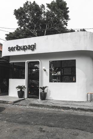 Foto review Seribu Pagi oleh dini afiani 1