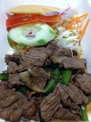 Foto 3 - Makanan(Beef Yakiniku) di Sopo Ngiro oleh awakmutukangmakan