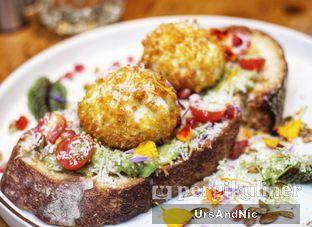 Foto 1 - Makanan di Hurricane's Grill oleh UrsAndNic