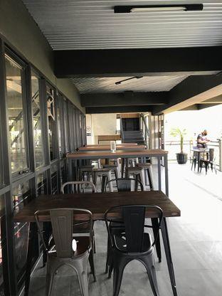 Foto review Mercusuar Cafe & Resto oleh Afrizal Azhar 12