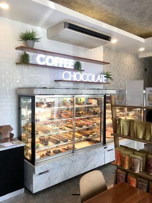 Foto 6 - Makanan di Dapur Cokelat Coffee oleh Prido ZH