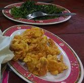 Foto Cah Kangkung Polos (IDR 20k) di Santiga Seafood