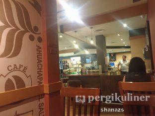 Foto 3 - Interior di Caribou Coffee oleh Shanaz  Safira