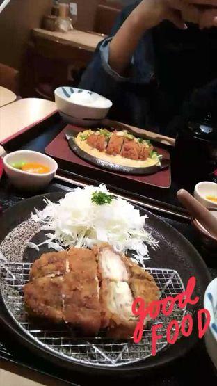 Foto review Kimukatsu oleh Jihan Rahma 1