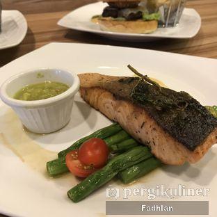 Foto 10 - Makanan di C4 Steak House oleh Muhammad Fadhlan (@jktfoodseeker)