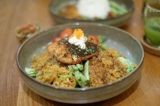 Foto 3 - Makanan di Caffe Pralet oleh Deasy Lim