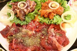 Foto 1 - Makanan di Korbeq oleh GetUp TV