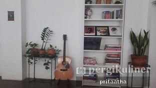 Foto review Teras Rumah oleh Prita Hayuning Dias 3
