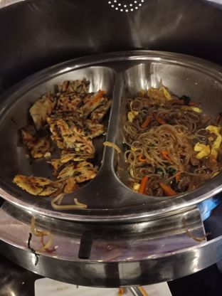 Foto review Pochajjang Korean BBQ oleh Sisil Kristian 1