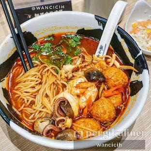 Foto - Makanan di Menya Musashi Bukotsu oleh Wanci | IG: @wancicih
