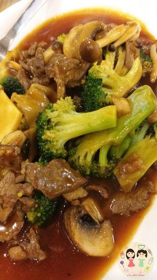 Foto 8 - Makanan(Tumis Sapi Brokoli dengan tiga Jamur) di Imperial Kitchen & Dimsum oleh Jenny (@cici.adek.kuliner)