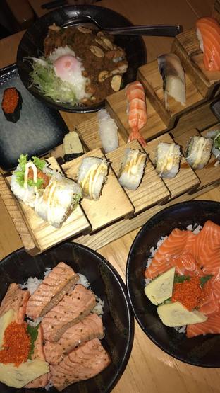 Foto 3 - Makanan di Sushi Hiro oleh Jennifer Intan