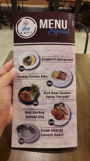 Foto review Ice Kafi oleh Perjalanan Kuliner 2