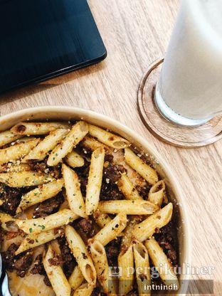 Foto 1 - Makanan(Pasta Bolognese) di Bukan Ruang oleh Intan Indah