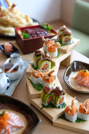Foto 3 - Makanan di Sushi Apa oleh Nanakoot