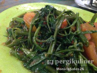 Foto 8 - Makanan(kangkung terasi) di Radja Gurame oleh Monica Sales