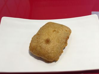 Foto Makanan di Yummi Bites