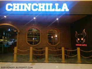 Foto review Chinchilla oleh Buby Sofia 2