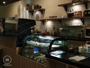 Foto 9 - Interior di Coffeegasm oleh Laurent C (@MealManual)