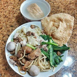 Foto - Makanan di Bakmi Berdikari oleh Sobat  Lapar