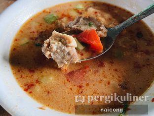 Foto review Soto Tangkar & Sate Kuah Mas Hery oleh Icong  4