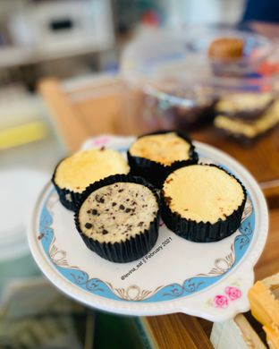 Foto 8 - Makanan di Hierarki Coffee oleh Levina JV (IG : @levina_eat & @levinajv)
