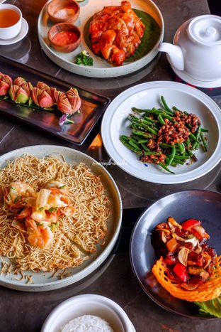 Foto review Chao Chao - Alila Hotel SCBD oleh Indra Mulia 12